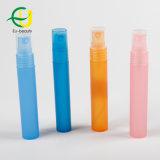 20ml de plastic Kleurrijke Spuitbus van de Pen van het Parfum met Fles