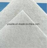 Membrane imperméable à l'eau de PVC avec le support non-tissé de pp