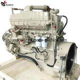 La nueva 280CV NT855-C280 Ccec motor Diesel Cummins Construcción Industrial para Shantui