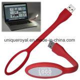 Подгонянный портативный миниый Flexi-Свет USB