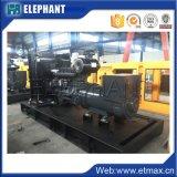 Gerador Diesel de alta velocidade marinho quente da venda 50Hz 250kw 312.5kVA de China