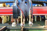 Tipo máquina do pórtico do CNC de estaca do chanfro do plasma
