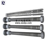 Болт цилиндра экструдера для ПК штампованный алюминий