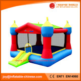 Aufblasbares springendes Moonwalk-Spielzeug-federnd Schloss/aufblasbarer Prahler (T1-050)