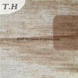 Le café Uphostery tissu chenille pour la présidence et de meubles par 385gsm