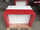 صلبة سطحيّة اصطناعيّة حجارة مكتب طاولة لأنّ عمليّة بيع