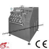 6000L/H, homogénisateur d'acier inoxydable pour des produits laitiers