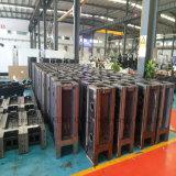 CNCの高性能の訓練および製粉のマシニングセンター(MT52D-14T)