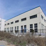 Stahlkonstruktion-Halle-Entwurf, Stahlkonstruktion-Halle-Lieferanten