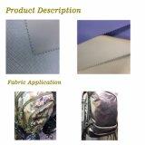 Verdrehtes Gewebe des Farben-kundenspezifische Polyester-zwei des Garn-1680d Oxford mit PU, Kleid, Futter, Schuhe beschichtet/Beutel,