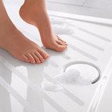 투명한 PVC 결박 또는 반대로 미끄러짐 안전 테이프 /Baby 목욕 테이프