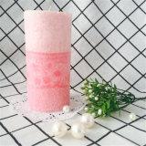 Duas Camadas de altura do pilar perfumada com efeito de penacho de velas