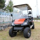 高品質EECの販売のための大人の電気自動車の小型ゴルフカート