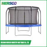 In het groot 6FT, 8FT, 10FT Trampoline met het Net van de Veiligheid en Bijlage