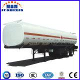58.5La GAC 3 Pétrole brut de l'essieu semi-remorque de transport de carburant