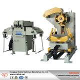 Macchina di metalli pesanti di Uncoiler utilizzando nella riga della pressa (ME-600)