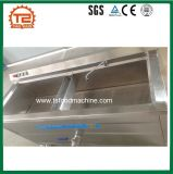 De Wasmachine en de Wasmachine van het Ozon van het Kleine Fruit van het Gebruik van het hotel