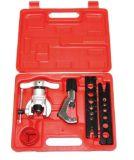 Le torchage des outils pour l'élargissement de tube dans l'outil à main