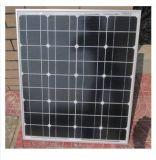 50W Mono Солнечная панель для внесетевых солнечной системы питания