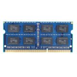 8 GB de memória DDR3l PC3-12800 SO-DIMM 1,35V RAM do computador portátil
