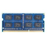 8 ГБ системной памяти DDR3l SO-DIMM PC3-12800 1,35 в оперативной памяти ноутбука