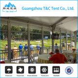 Heißer Verkaufs-grosses Lager-Sport-Zelt mit fester Sandwichwand