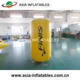 Venta caliente baño de agua inflable Boya Triathlons Publicidad