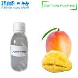 Top Venda Mango líquido concentrado de sabor e aroma de fruta líquido/E esprema/E/Vape líquidos de Cigarros