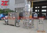 FL-5 5kg par lot/type vertical avec l'échelle de laboratoire/café instantané/froid/le séchage de granulation lit de granule presse de tablette//granulatoire