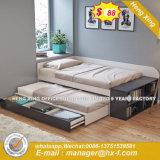 Armário de madeira Mobiliário de quarto de cama Cabeceira Conjuntos (HX-8ª9599)