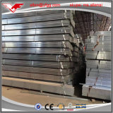 中国の工場は40X40mmの前に電流を通された正方形によって溶接された鋼管を作り出した