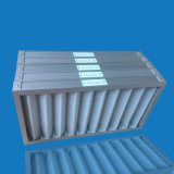 China-preiswertester Luft-Rahmen-Filter