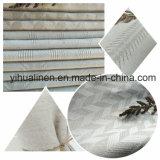 Hoher Quanlity Jacquardwebstuhl-Leinengewebe für Kleider, Sofa-Deckel, Tisch-Deckel, Stuhl-Deckel