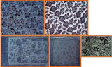 Webart-Silk Drucken-u. Färbenelternteil - gemalte Reihe