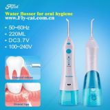 Перезаряжаемые электрическая зубная щетка зубоврачебное устно Irrigator воды