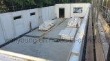 Leve o isolamento térmico do painel da parede SIP para residências móveis