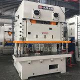 Jh25 250t excéntrica de perforación de estampación metálica de la máquina prensa eléctrica