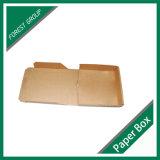 Rectángulo de papel de la pizza del precio de fábrica en categoría alimenticia