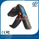 Handleheld UHF RFIDのタグカードの読取装置