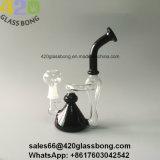 Abdeckung und Nagel unbesonnenes Glasminider Waterpipe Rohr-nette Kapsel-420smoke