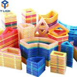 89PCS Magnetic Blocks Toys Construction Building Tiles Blocks DIY Toy