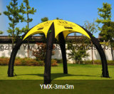 屋外のイベントのための新しいカスタマイズされたデザインXglooの膨脹可能な空気イベントのテント