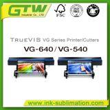 L'imprimante série Roland Truevis vg/pinces coupantes pour impression jet d'encre numérique