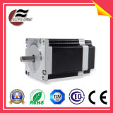 Motor eléctrico de pasos/sin cepillo de NEMA17 de la C.C. para la máquina de costura de la impresora del grabado del CNC