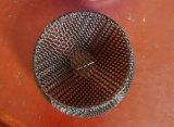 Bestand het Filtreren van de Glasvezel Netwerk op hoge temperatuur voor het Hete Water van het Aluminium