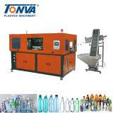 automatischer Plastikflaschen-Blasformen-Maschinen-Preis des haustier-4cavity
