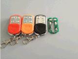teledirigido duplicado 433MHz para el pequeño botón 4 de la puerta/de la puerta teledirigido