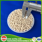 Peneira molecular 3A 4A 5A 13X do preço barato da fonte da fábrica de China