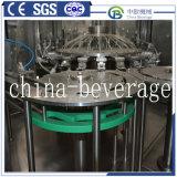 De Vullende en Verzegelende Machine van het vloeibare het Vullen Water van de Lijn Zuivere