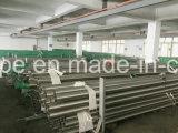 A tubulação de aço soldada a mais grande de aço inoxidável da qualidade da prima do fabricante de China